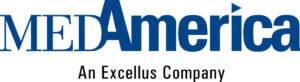 The MedAmerica logo, An Excellus Company