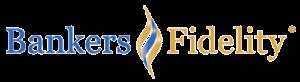 Bankers Fidelity logo.