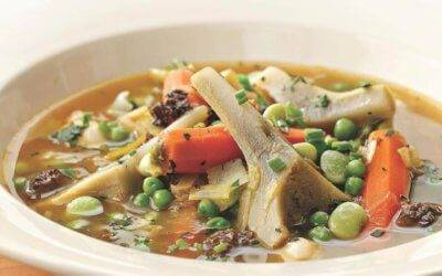 Good Taste, Good Health: Vegetable Stew