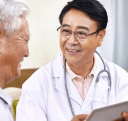 Choosing a Primary Doctor